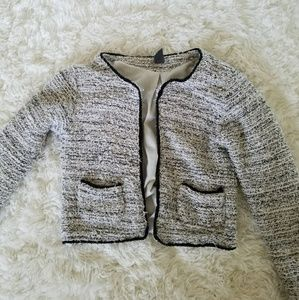 Girls ZARA blazer